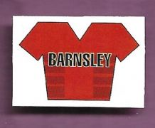 Barnsley Club Shirt (BCS)